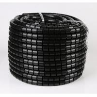Buy Environmental Cable Protection Sleeve Zippered Mesh Pipe Anti - Pet Biting Cable Manifold at wholesale prices