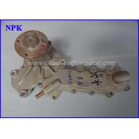 Buy cheap Forklift Parts for Kubota Engine Parts V2403 Water Pump 1K321-73030 from wholesalers