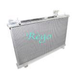 Quality NISSAN INFINITI 350Z 03-05 MANUAL Custom Aluminum Car Radiators 2 rows for sale
