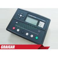 Quality DSE7210 Generator Spare Parts Auto Start Control Module 6 configurable inputs for sale