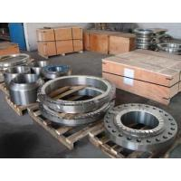 Quality astm a182 f60 f61 f62 flange for sale