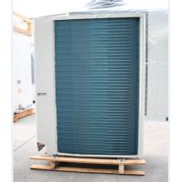 Quality R22 9.7kW Residential Air Conditioning 3 Ton Heat Pump Package Unit for sale