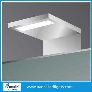 China 4.8 W Anti Glare Wall Mounted LED Mirror Lights For Bathroom Lighting , Long Lifespan on sale