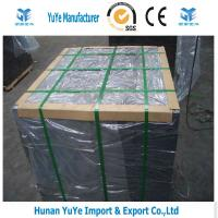 China High quality PET strapping band to pack steel on sale