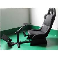 Quality Foldable Racing Game Seat Sport Racing Seats Racing Play Station for Video games -JBR1012B for sale