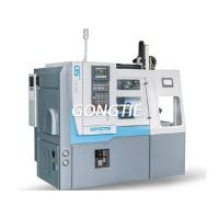 Quality CNC lathe for small shafts for sale