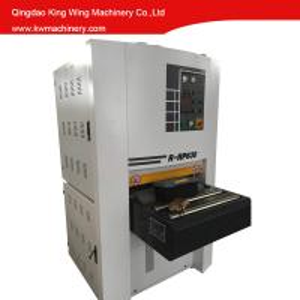 China R-RP630 Standard wide belt sanding machine for wood panel wood floor on sale
