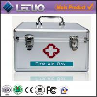 China 2015 new products tool case tool storage box sports first-aid kit on sale