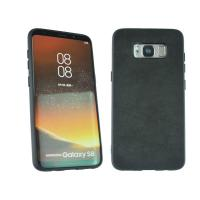 Quality phone Case Samsung S8 High Quality Leather Cover Samsung S8 Case for sale
