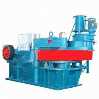 China Unburned Brick Machine, Designed to Operate 24 Hours, Customized Specifications are Accepted on sale