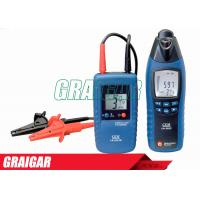Quality Cable Locator CEM LA -1012 Electrical Instruments Tracing Cables In Walls And Underground Fault for sale