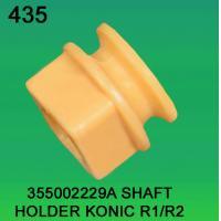 Quality 355002229A / 3550 02229A SHAFT HOLDER FOR KONICA R1,R2 minilab for sale
