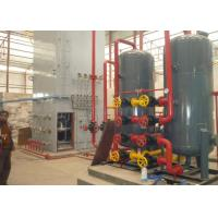 Quality Industrial Cryogenic Liquid Nitrogen Generation Plant 800m3/hour ASU Plant for sale