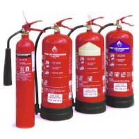 Quality 80% ABC Dry Chemical Powder Fire Extinguishers for sale