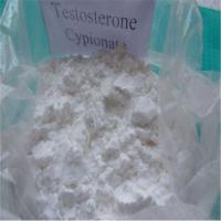 Quality High Purity Injectable Testosterone Cypionate White Powder CAS 58-20-8 USP28 Standard for sale