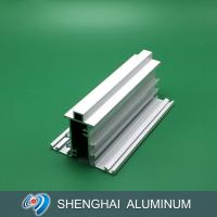 China Nigeria Profile Supplier aluminum profile for windows and doors on sale