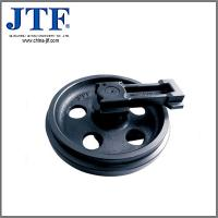 China excavator idler wheel IHI45J for undercarriage parts on sale