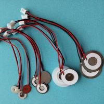 Microporec Atomizer discs, 16mm atomizing disc,108KHZ atomizing disc