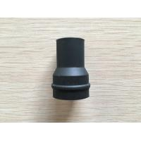 Quality Ignition Coil Boot Stuck Silicone Black Straight Coil Boots High Temp Tolerance for sale