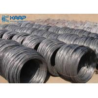 China Handicrafts Steel Iron Wire Coil BWG8-BWG22 Diameter on sale