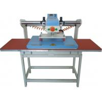 China hot sale t-shirt auto heat press machine for sale