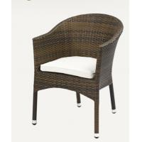 Quality 2014 popular outdoor rattan wicker armchair for sale