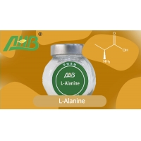 Buy cheap Amino Acid CAS 56-41-7 L-Alanine Industry Grade Surfactants from wholesalers