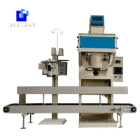 China DCS-50SK 500~2000kg Rice Packing Machine on sale