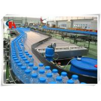 Quality Electric Driven Water Production Line 6000BPH 500ML Capacity Energy Saving for sale