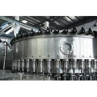 Quality Drinking bottled mineral pure Water filling machines water rinser 60, filler 60, capper 15 for sale