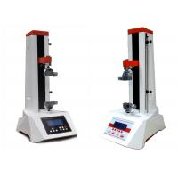 Quality Puncture Tensile Testing Machine Small Bond Stripping Shear Tester 200KGF for sale