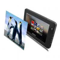 Buy cheap Multi Touch 7 inch tablet pc with GPS with 3G phone call Android 2.2OS DDR512M from wholesalers