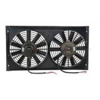Quality Universal Auto Condensing Fan /Universal Auto Cooling Fan for sale