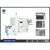Quality High Power PCB X Ray Inspection Equipment for sale