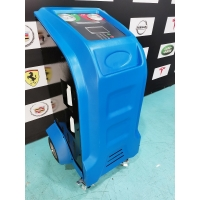 Quality 300g/min R134a Car Refrigerant Recovery Machine For Air Conditioner for sale