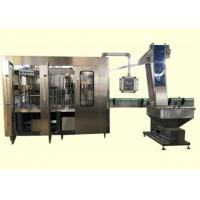 China Soda Drink Pepsi Cola Packing Machine Bottling Plant For Red Bull Energy Drink on sale