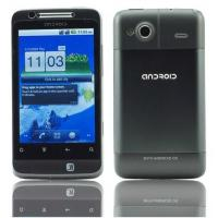 Quality G510 Mobile phone Android 2.3 TV WiFi GPS 3.5inch resistive touch screen android phone for sale
