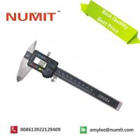 "Buy cheap Normal US Hardened 12"" Electronic Digital Caliper With Black Casing from wholesalers"