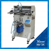 Quality Single Color Screen Printing Machine for sale