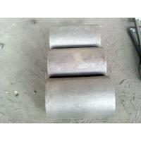 Quality Cleaning Hardness Nickle Hard Hollow Steel Bars , Steel Hollow Bar for sale