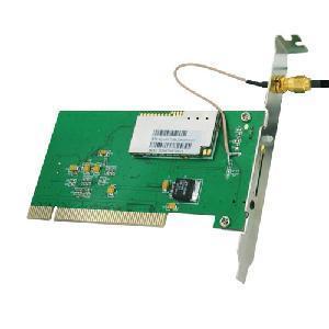 Quality HSUPA 3G PCI Wireless Modem for sale