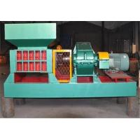 Quality Double - Shaft Large Scale Shredder / Scrap Metal Crusher  For Recycling Industry for sale