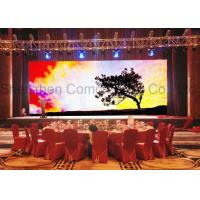 China Smd Rental LED Display Die Casting Aluminum P3 Hd For Events Concert Wedding on sale
