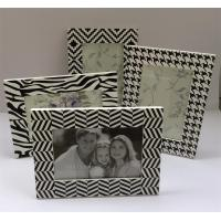 Buy Frame  MDF Photo Frame Wooden frames Photo Frame in Europe and America in Europe and Ameri at wholesale prices
