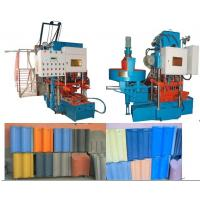 China Concrete Tile Making Machine (Automatical) on sale