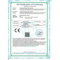 Shenzhen Ouxiang Electronic Co., Ltd. Certifications