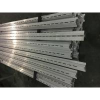 Buy Wire - draw CNC Machining Aluminium Extrusion Profiles for Sound Equipment at wholesale prices