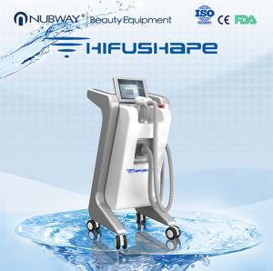 China Most advanced fat ultrasound slimming treatment ultrasonic weight loss on sale