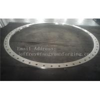 Quality 1.4835 Stainless Steel Rolled  Forged Rings Metal Forgings 1.4835 for sale