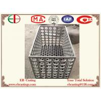 Normalizing Baskets for Heat-treatment Ovens ASTM A297 HE Cr28Ni10Mo EB22190 for sale
